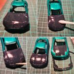 Decal Guide - How to Apply Carbon Fibre to Body Panels